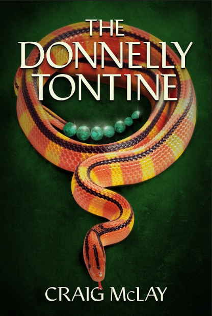 Donnelly Cover