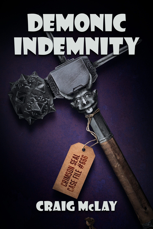 CraigMcLay_Demonic Indemnity_eBookFrontCoverFINAL