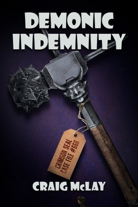 CraigMcLay_Demonic Indemnity_eBookFrontCoverFINAL