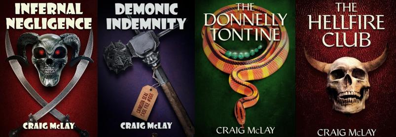 Craig McLay